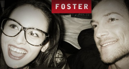 Desfile + Fiesta Foster en el MAC