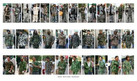 Moda Globalizada