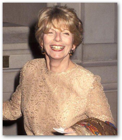 Grace Mirabella, la antecesora de Anna Wintour