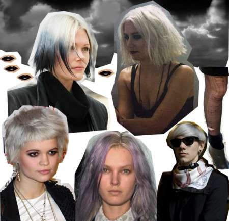 Grey trend