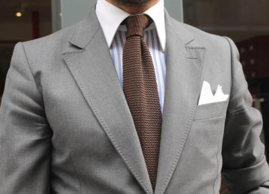 Hombres: ¿Cómo elegir el tipo de hombros adecuada para mi chaqueta?