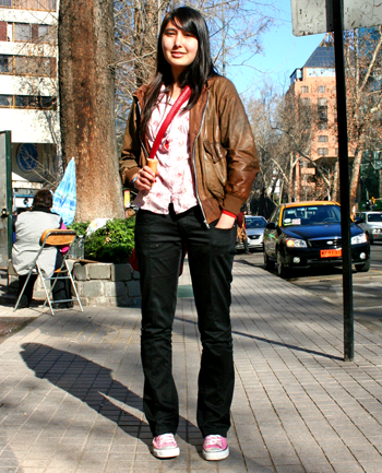 Tanya Hirsch