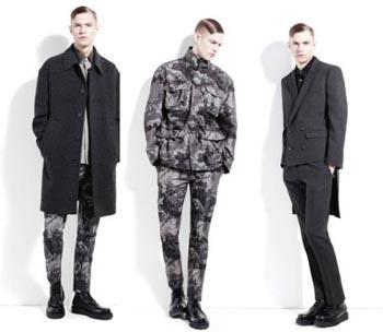 Colección masculina de Marc Jacobs