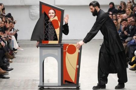Manish Arora: el Houdini de la moda
