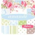 Fundas Notebook Ananai Fabric