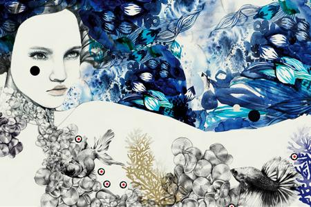 VLC Trends: 2012 bajo el mar