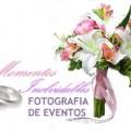 Fotografia de Matrimonios y Eventos