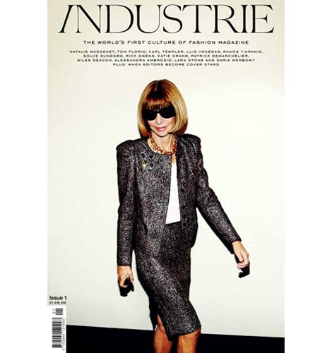 Industrie Magazine