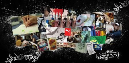 TATT200: PUMA une a Latinoamérica