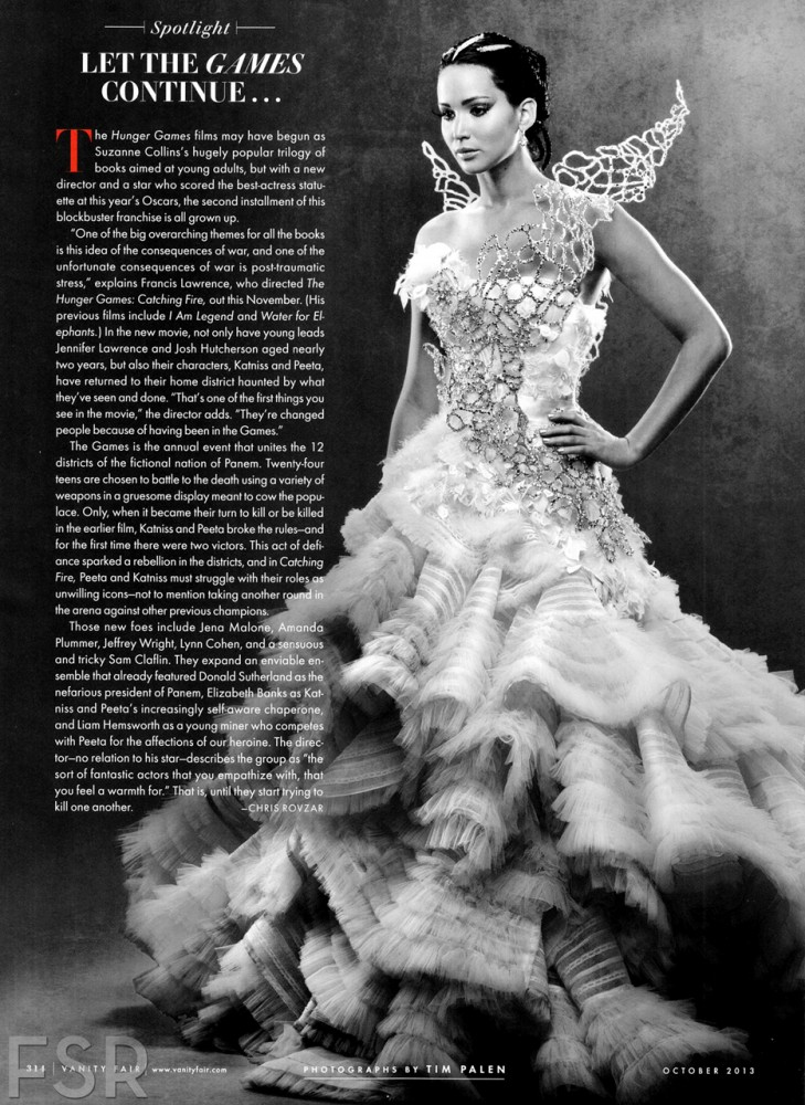 Tex Saverio, glamour directo desde Indonesia