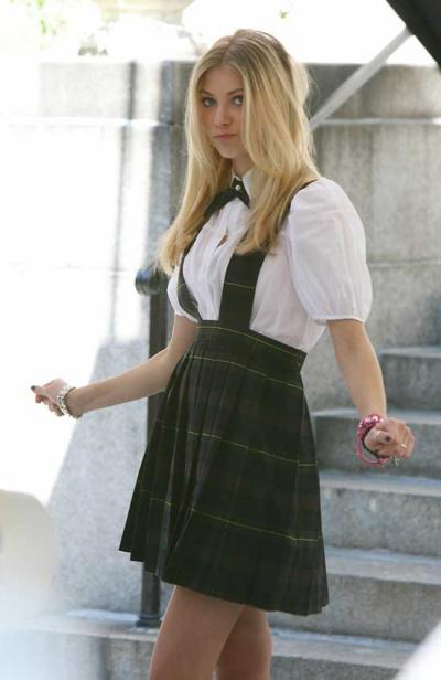 Jenny de Gossip Girl