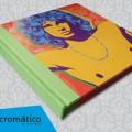 Cuadernos Monocromatico
