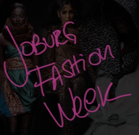 Joburg Fashion Week
