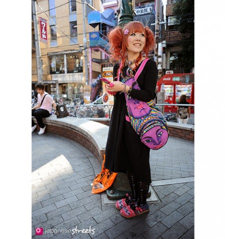 Japanese Streets: Insight al vestuario Japo