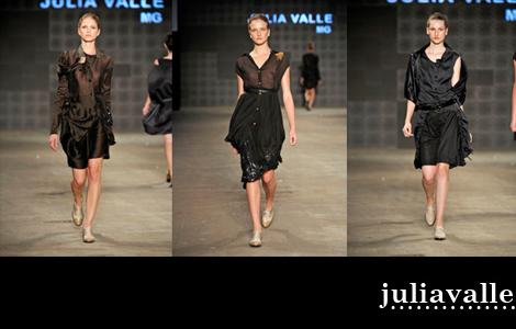 Entrevista a Julia Valle desde Brasil