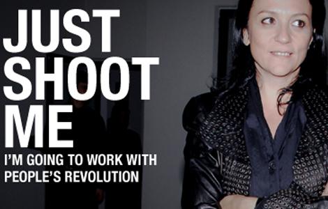 ¿Quieres trabajar con Kelly Cutrone?