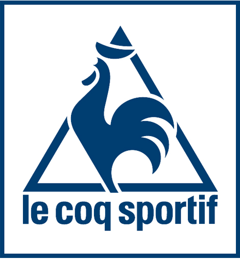 Colección verano 2011 por Le Coq