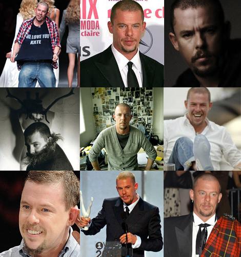 Alexander McQueen: Nunca te olvidaremos!