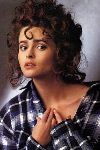 """Helena Bonham-Carter: """"El anticristo de la moda"""""""