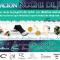 LIQUIDACIÓN: NOCHE DE JOYAS