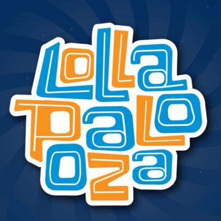 Looks para Lollapalooza