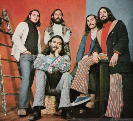 Hippismo: Los Hipsters de hace 45 años (Tercera parte) / ¿Qué sucedió en Chile?