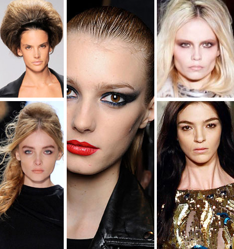 Tendencias make up 2011 – Parte I