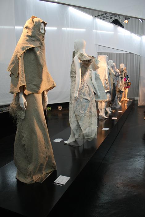 Madich: Premiación diseños ecológicos