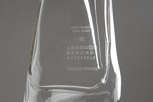 WTF: Zapatos de cristal de Martin Margiela