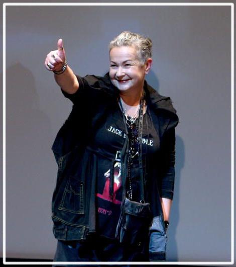 Entrevista a Margarita Robertson de NOM*D