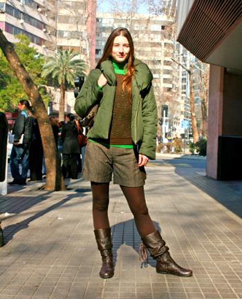 María José Contreras