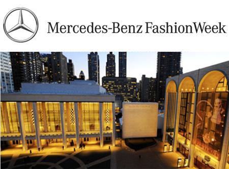 Mercedes Benz Fashion Week: Ojo con…