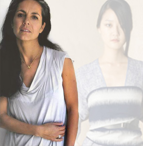 Pre-fall: Zero + María Cornejo