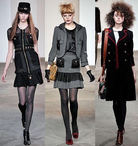 La industria de la moda: Impactantes cifras del Reino Unido
