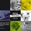 """Mesa redonda abierta:""""Diseño chileno en Milán 2012, sus protagonistas"""""""