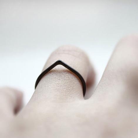 MIRTA: joyas que nacen de lo simple