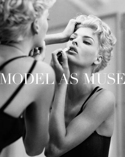 Mayo en NY: The Model as Muse y Avedon Fashion
