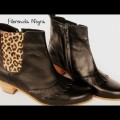 Zapatos de Lola Lucero Zapatera