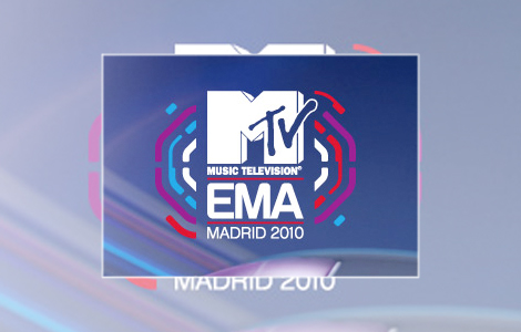 Los looks de los MTV Europe Music Awards 2010