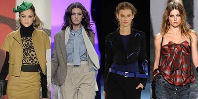 Moda juvenil en la New York Fashion Week