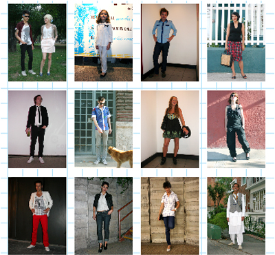 La moda como extensión del yo