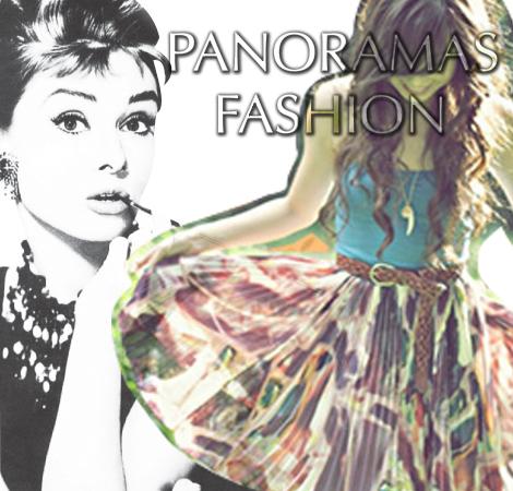 Panoramas Fashion para este fin de semana