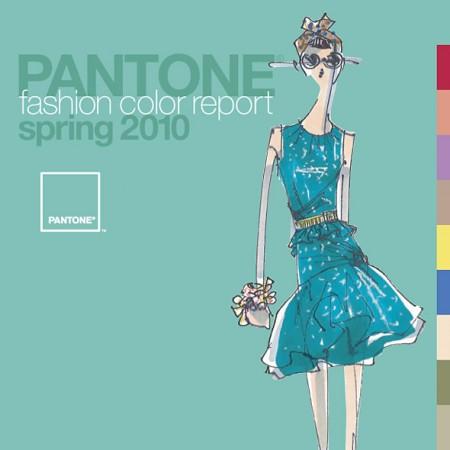 Pantone revela el color del año 2010