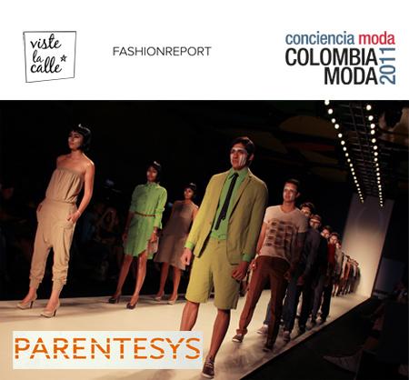 ColombiaModa: Parentesys