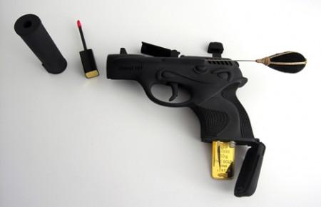 Esto es más que un arma