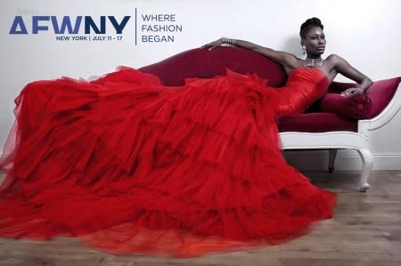 África Fashion Week: un acercamiento al misterio