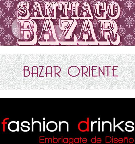 Fin de Semana de Bazares