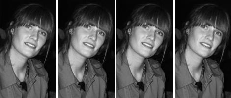 Louise Langkilde Larsen