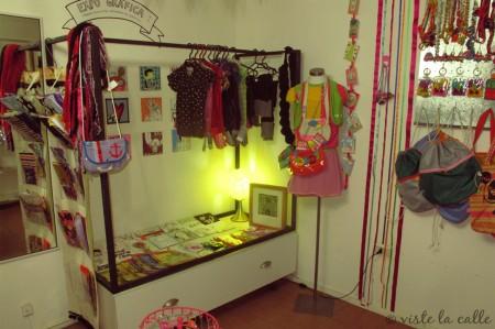 Humita Diseño: una tienda de caricatura