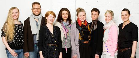 Desde Alemania: Designer for Tomorrow Award